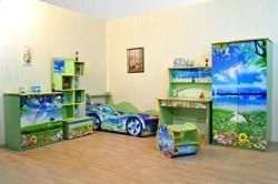 Детская мебель в Ишимбае