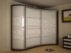 Шкаф купе Ишимбай