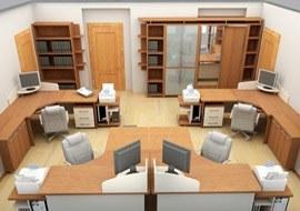 Заказать корпусную мебель в Ишимбае