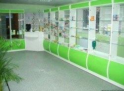 Мебель для торговли Ишимбай
